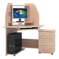Компьютерный стол СКУ - 05 угловой