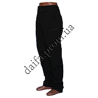 Котоновые штаны на флисе для рыбалки и охоты R3371-2 (р-ры 44 7c1a76c7b2ef2
