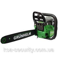 Бензопила Grunhelm GS5200M Professional, фото 2