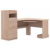 Компьютерный стол СКУ - 09 угловой