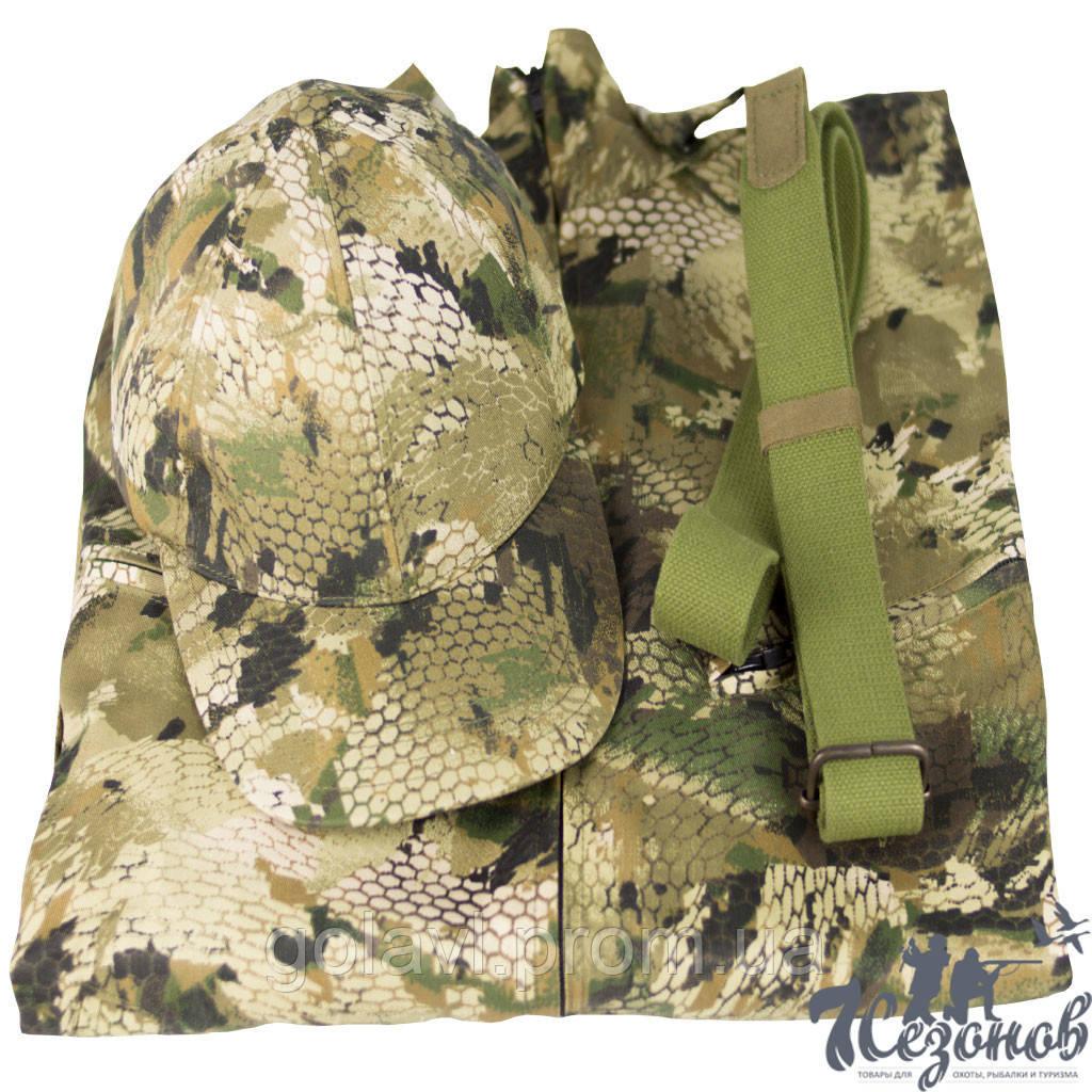 Комплект камуфляжного костюма Кобра (Размер-58)