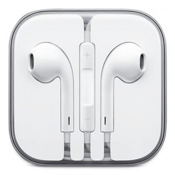 Наушники Original Apple EarPods With Remote And Mic — в Категории ... ef85428315f5f