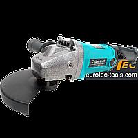 Болгарка 180 мм Riber WS 180LK, углошлифовальная машина без регулировки оборотов, угловая шлифмашина, УШМ КШМ, фото 1