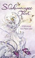 Shadowscapes Tarot / Таро Долины Миражей (с книгой на английском)