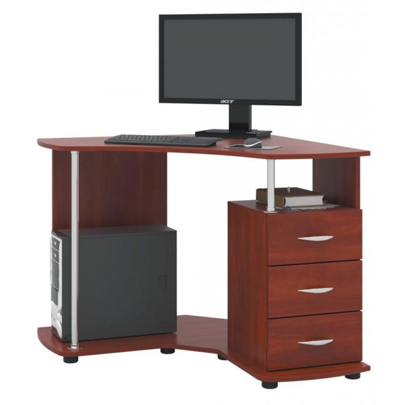 Компьютерный стол СКУ - 15 угловой