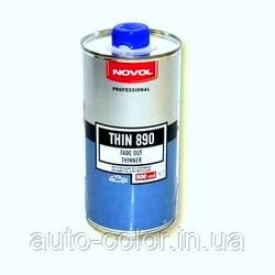 Растворитель для переходов NOVOL THIN 890  0,5 л