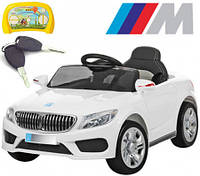 Детский Электромобиль БМВ M 3270EBLR-1 1727