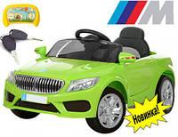 Детский Электромобиль БМВ M 3270EBLR-5 1729