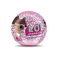 """Спец. ціна! Ігровий набір з міні-лялькою L.O.L. S4 серії """"СЕКРЕТНІ МЕСЕДЖІ""""- СЕСТРИЧКА"""