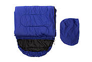 Спальний мішок Synevyr Duspo 200 Від виробник/ Спальный мешок/ Спальник, фото 9