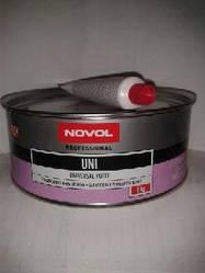 Шпатлёвка универсальная Novol, 1 кг