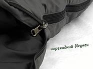 Спальний мішок Synevyr Duspo 350    Спальный мешок/ Спальник, фото 6