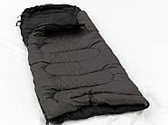 Спальний мішок Synevyr Duspo 350    Спальный мешок/ Спальник, фото 5