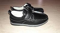 Новые мокасины (туфли) для мальчика B&G, супинатор