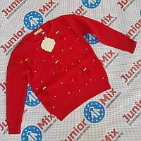 Детские цветные кофты для девочек оптом Kids Star, фото 1