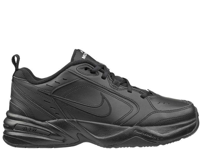 96c3a351 Кроссовки Nike Air Monarch Iv Black 415445-001 оригинал: продажа ...