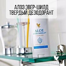 Алоэ Эвер-Шилд Твердый Дезодорант, фото 3