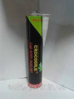 Поліуретановий герметик для швів Crocodile білий 310 мл