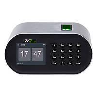 Настольная система учета рабочего времени ZKTeco D1 (отпечаток пальца)