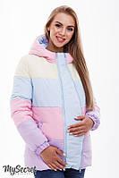 Демісезонна куртка для вагітних (Куртка для беременных) SIA OW-38.022