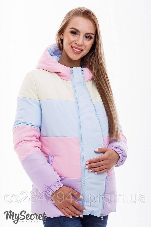 Демісезонна куртка для вагітних (Куртка для беременных) SIA OW-38.022 b3cc951468d29
