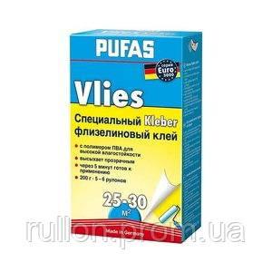 Клей Pufas Vlies Kleber для флизелиновых обоев (200г)
