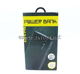 """Power Bank Belkin 23800 mAh PB-02 (реальная емкость меньше) """"Реплика"""""""