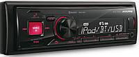 Автомагнитола Alpine UTE-72BT 4*50 Вт,USB,MP3,Bt,FM.Супер цена!, фото 1