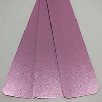Жалюзи горизонтальные цвет 490 Сиреневый металлик