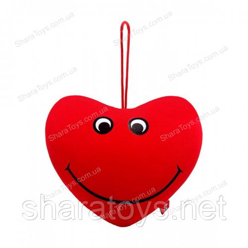 """Мягкая игрушка  антистресс """"Сердце"""""""