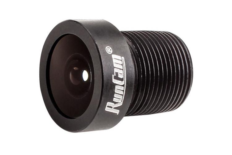 Линза M8 2.3мм RunCam RC23M для камер Racer, Swift Micro 1/2/3