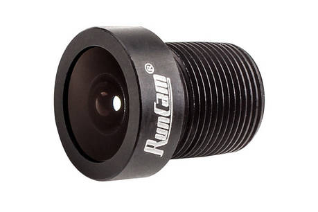 Линза M8 2.3мм RunCam RC23M для камер Racer, Swift Micro 1/2/3, фото 2
