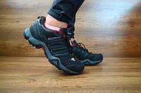 Подростковые кроссовки Adidas TERREX Черные 10398