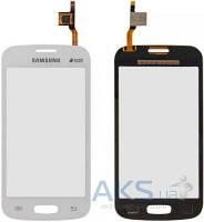 Сенсор (тачскрин) для Samsung Galaxy Star Plus S7260, Galaxy Star Plus Duos S7262 White
