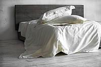 Комплект постельного белья, евро, Сатин 175*215, фото 1