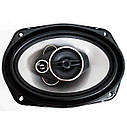 Автомобильные Овалы Pioneer TS-A6974S (600Вт) Мега Звук!, фото 4