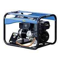 SDMO Perform 6500 GAZ, фото 1