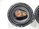 Яркие динамики Megavox MET-6574 230 Вт, 16 см 3-х полосные НОВЫЕ, фото 5