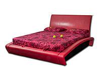 Кровать с подъемным механизмом Ferrari (Феррари), дизайнерская кровать, магазин МК
