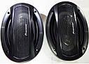 Мощные овалы Pioneer TS-A6995R 600 Вт Качественные колонки! Отличная цена!, фото 2