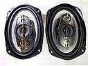 Мощные овалы Pioneer TS-A6995R 600 Вт Качественные колонки! Отличная цена!, фото 4