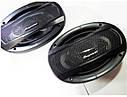 Мощные овалы Pioneer TS-A6995R 600 Вт Качественные колонки! Отличная цена!, фото 8