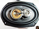 Потужні Овали Boschmann ALX 7575 XQ 400 Вт Мега-Звук! НОВІ, фото 4