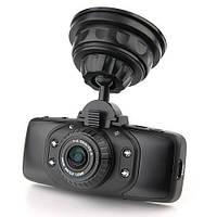 Автомобильный Видеорегистратор  GS9000 1920x1080P FULL HD, GPS,