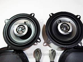 Автомобильная Акустика Pioneer TS-1343R 140 Вт 13 см Новая! Крутой звук! Скидка