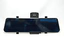 Видеорегистратор-зеркало на 2 камеры DVR DV 170 Новинка 2016!, фото 3