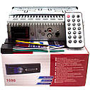 Автомагнитола Pioneer 1090/iso с USB, FM, MP3 + съемная панель! НОВАЯ, фото 2