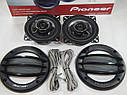 Автомобильные колонки Pioneer TS-A1074S 10 см 200W , фото 6