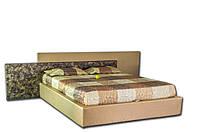 Кровать с подъемным механизмом Арджента, дизайнерская кровать, магазин МК