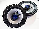 Набор авто-звука от Sony Магнитола 1085B + овалы 6926+ круглые 16 см NEW!, фото 4